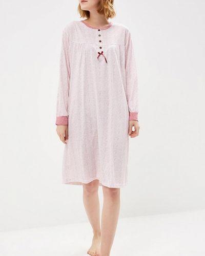 Ночнушка розовый Cootaiya