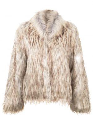 Короткая куртка Unreal Fur