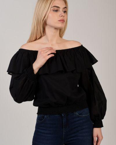 Хлопковая блузка Liu Jo Jeans