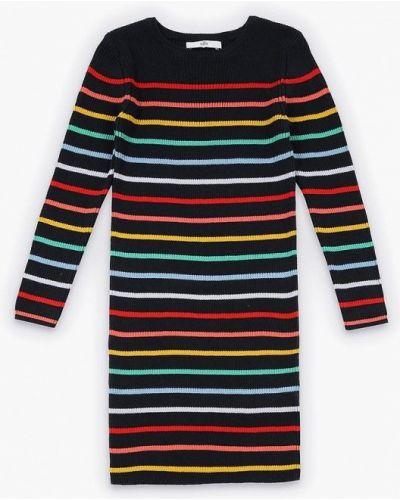 Платье черное индийский Marks & Spencer