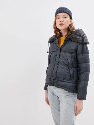 Зимняя куртка осенняя зеленая Bomboogie