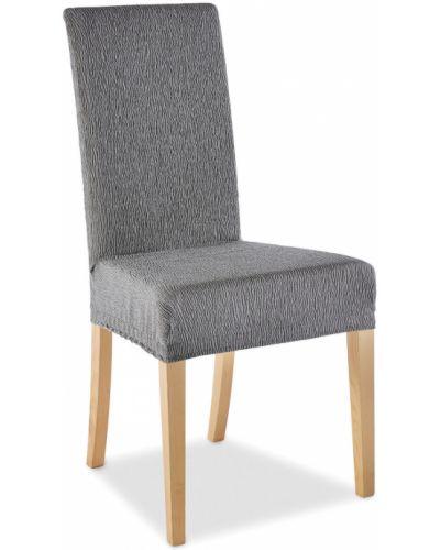 Серый чехол для стульев Bonprix
