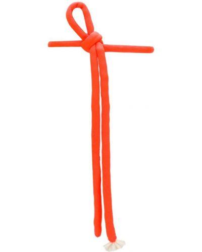 Ремень оранжевый Maison FlÂneur