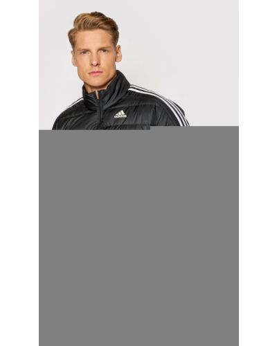 Kurtka puchowa - czarna Adidas