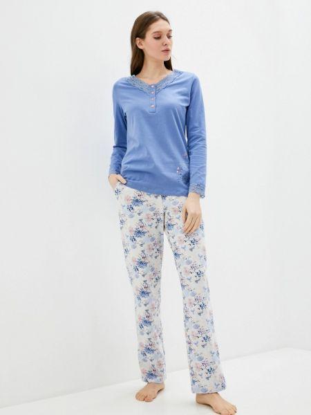 Пижама - белая Relax Mode