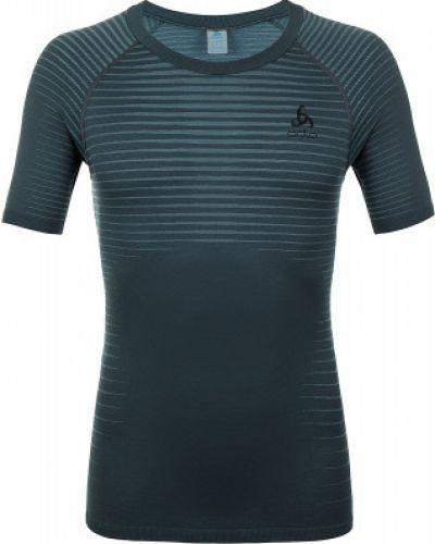 Спортивная футболка бесшовная для бега Odlo