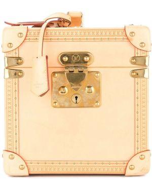 Futerał kosmetyczny Louis Vuitton Pre-owned