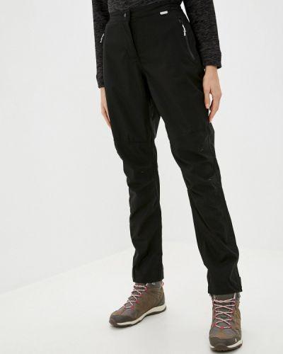 Черные брюки Regatta