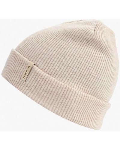 Бежевая шапка Ferz