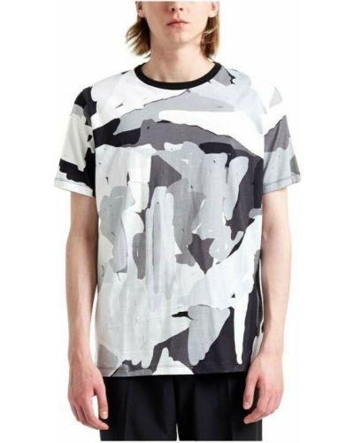 Szara t-shirt Etudes