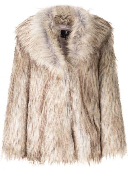 Шуба Unreal Fur