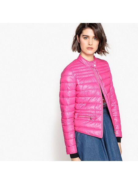 Стеганая куртка укороченная облегченная La Redoute Collections
