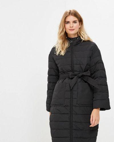 Черная куртка Odri Mio
