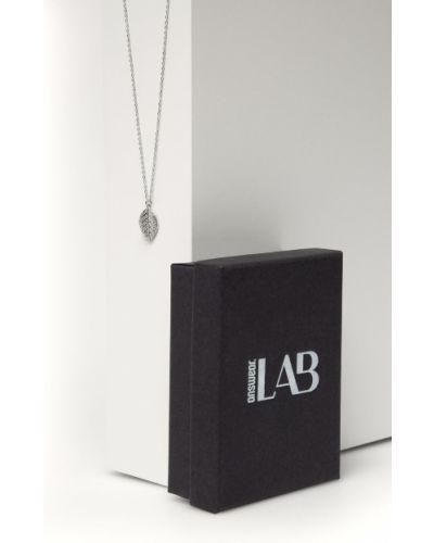 Naszyjnik srebrny Answear Lab