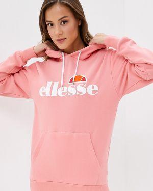 Толстовка розовый Ellesse