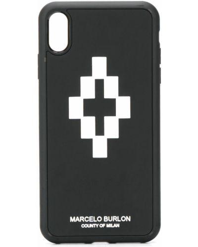 Пересекать Marcelo Burlon. County Of Milan