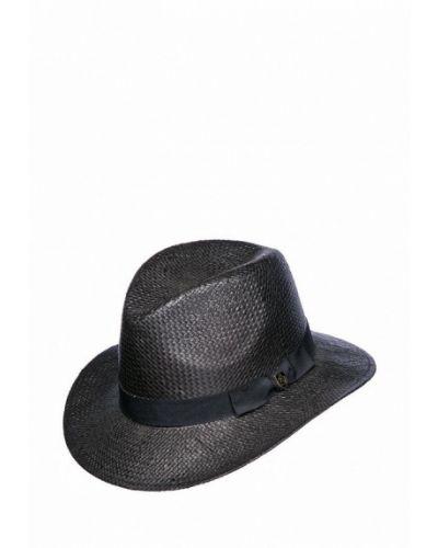 Черная шляпа Canoe