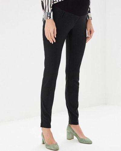 Черные джинсы Mammysize
