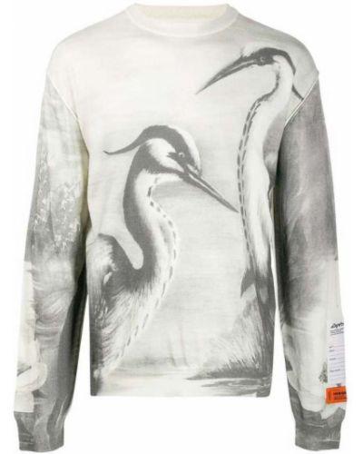 Bluza z długimi rękawami Heron Preston