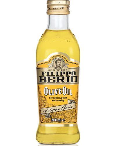 Масло для бороды Filippo Berio
