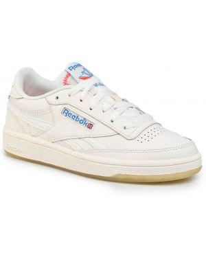 Sneakersy białe Reebok