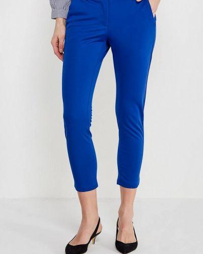 Синие брюки You&you