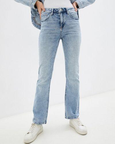 Широкие джинсы - голубые Pimkie