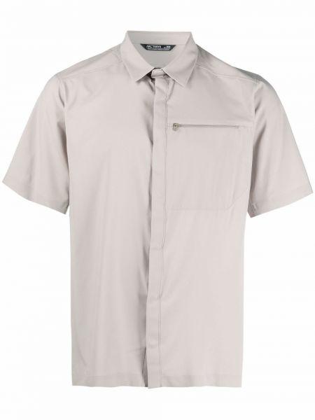 Klasyczna koszula krótki rękaw Arcteryx