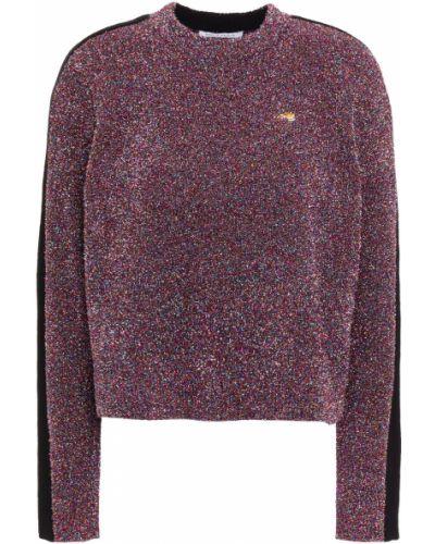 Кашемировый свитер Bella Freud