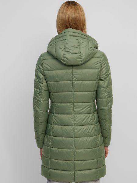 Пальто утепленное - хаки Marc O'polo