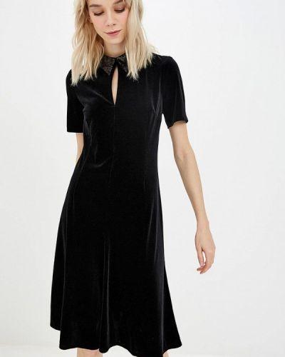 Вечернее платье - черное Gregory