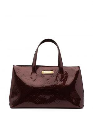 Torba na ramię, czerwony Louis Vuitton