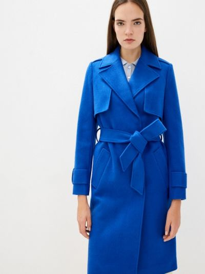 Пальто - синее Vivaldi