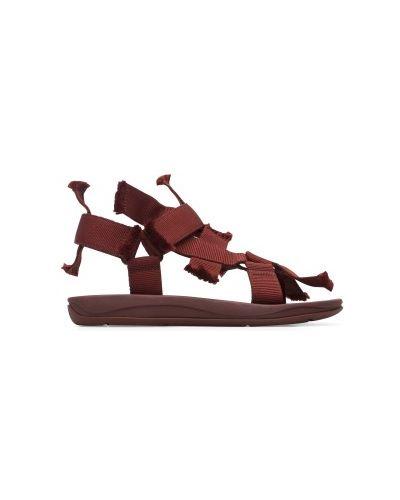 Brązowy sandały Camper