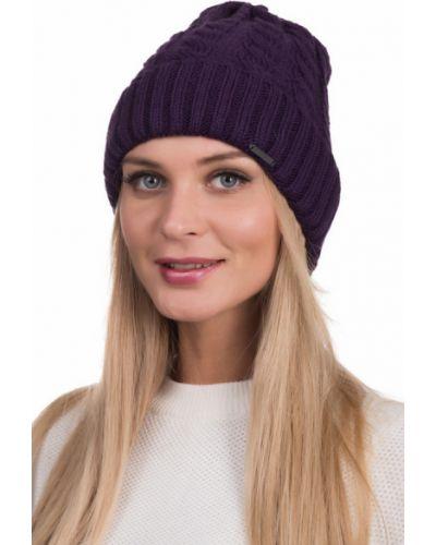 Вязаная шапка шерстяная Wegener