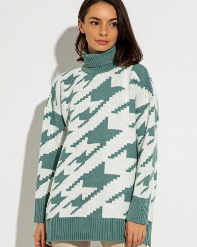 Белый свитер Itelle