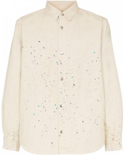 Классическая рубашка на пуговицах Vyner Articles