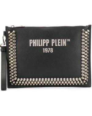 Клатч Philipp Plein