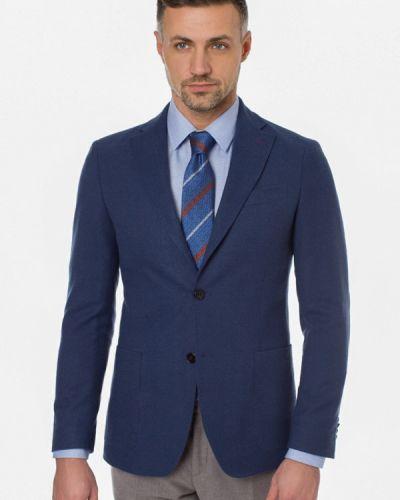 Синий пиджак Arber