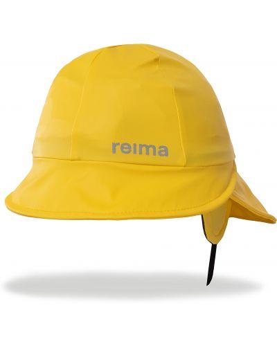 Żółty czapka beanie Reima