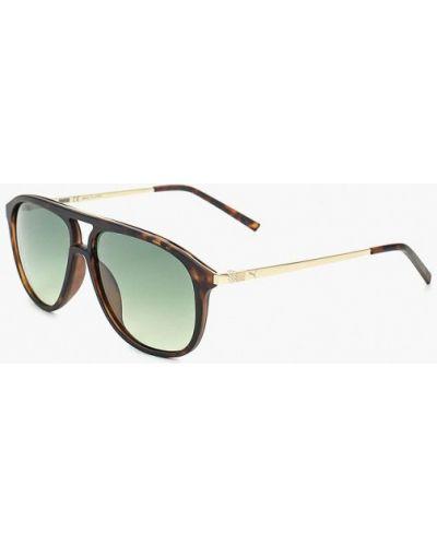 Солнцезащитные очки авиаторы 2019 Puma