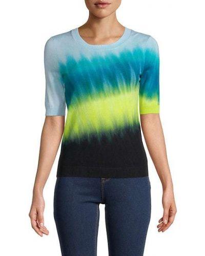 Нейлоновая черная футболка с короткими рукавами 525 America
