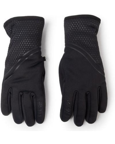 Rękawiczki narciarskie - czarne Ziener