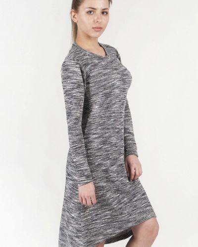 Платье платье-толстовка осеннее Vergans