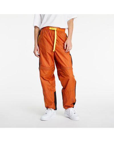 Czarne spodnie Jordan