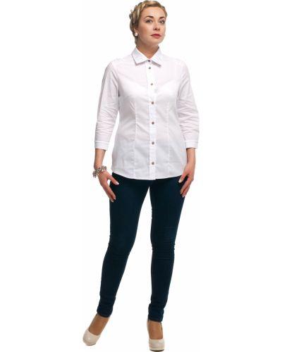 Классическая рубашка с рукавом 3/4 Lacywear