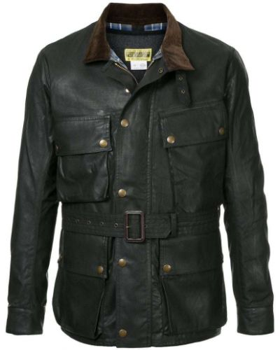 Черная куртка Addict Clothes Japan