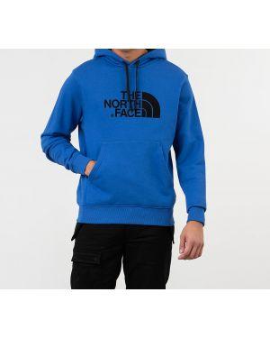 Bluza niebieski The North Face