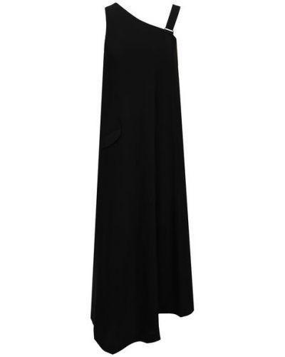 Шерстяное платье Isabel Benenato