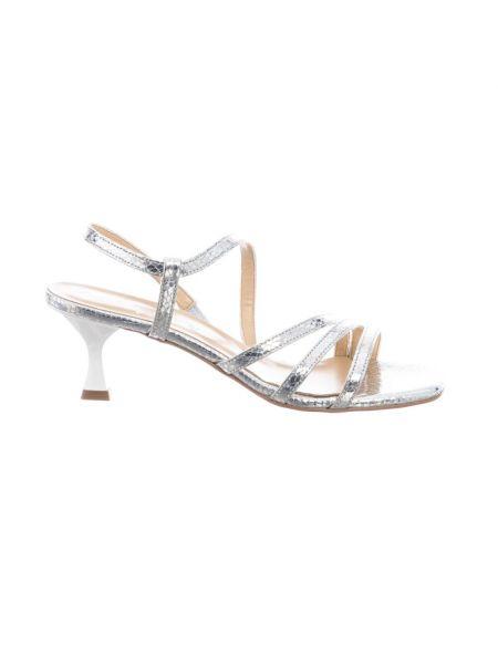 Szare sandały Beatrice B